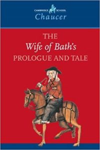 The Wife of Bath by Chaucer - Content Raj