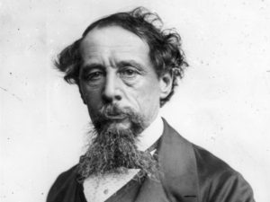 Charles Dickens - Content Raj