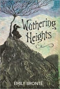 Wuthering Heights by Emile Bronte - Content Raj